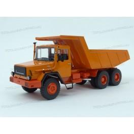 Magirus Deutz M290 D26 6x4 Dumper 1974, Premium ClassiXXs 1:43