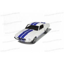 Ford Mustang Shelby GT500 1967, OttO mobile 1:12