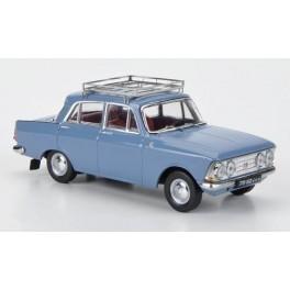 Moskvič 408E 1966