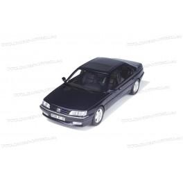 Peugeot 605 SV 24 1997, OttO mobile 1:18
