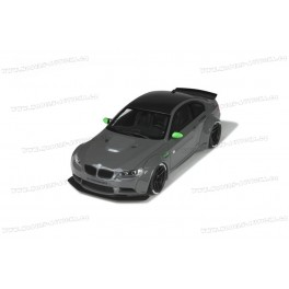 BMW (E92) M3 LB Performance M3 2013, GT Spirit 1/18 scale
