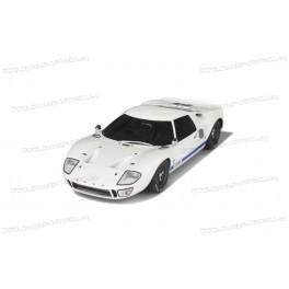 Ford GT40 Mk.I 1964, GT Spirit 1:18