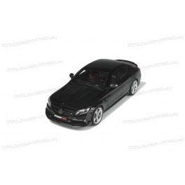 Mercedes Benz (W205) Brabus 650 (C 63 S AMG) 2016, GT Spirit 1:18