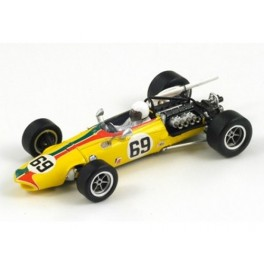 Eagle T1F Nr.69 Canadian GP 1969, SPARK 1:43