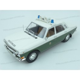 Volha GAZ M24 Volkspolizei 1972, MCG (Model Car Group) 1:18