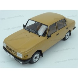Wartburg 353S 1985 (Brown), MCG (Model Car Group) 1:18