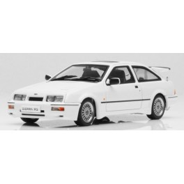 Ford Sierra RS Cosworth, AUTOart 1:43