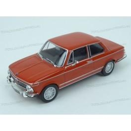 BMW (E10) 2002 ti 1968, WhiteBox 1:43