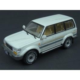 Toyota Land Cruiser LC80 1996, Premium X Models 1:43
