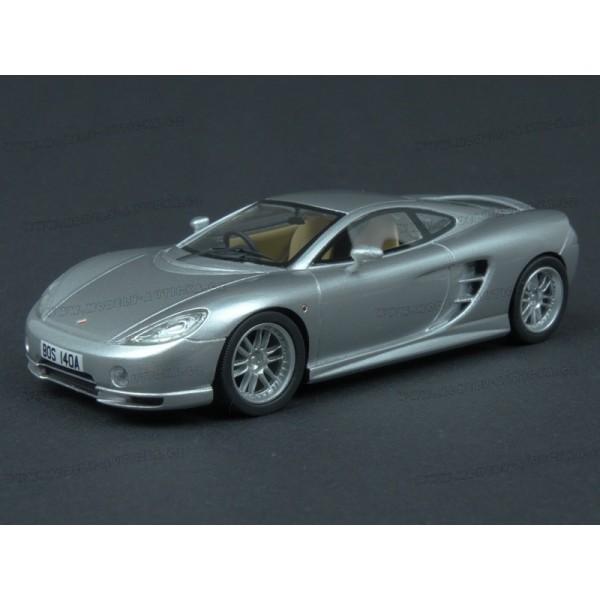Ascari KZ1 2006, BoS Models 1:43