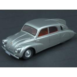 Tatra T97 1938 (Silver), BoS Models 1/43 scale