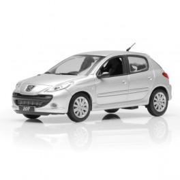 Peugeot 207 5-Door 2008