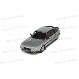 Citroen CX 25 GTI Turbo Serie 1 1985, OttO mobile 1/18 scale