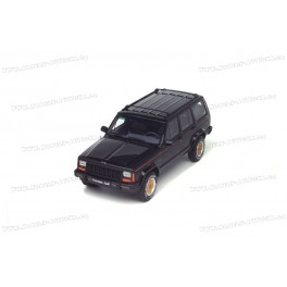Jeep Cherokee (XJ) Limited 1984, OttO mobile 1:18