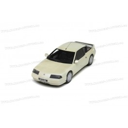 Renault Alpine GTA V6 Turbo 1986, OttO mobile 1/18 scale
