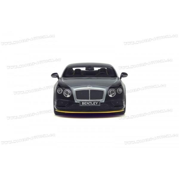 Bentley Continental GT Speed Breitling Jet Team Series 2015 (M.Y. ...