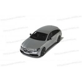 Mercedes Benz (X218) CLS63 AMG Shooting Brake 2012, GT Spirit 1:18