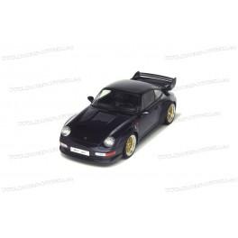 Porsche 911 Type 993 GT 1996, GT Spirit 1:18