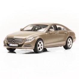 Mercedes Benz CLS 350 CGI (C218) 2011