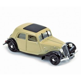 Citroen Traction 7C 1934