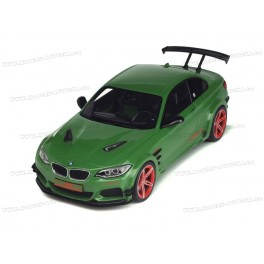BMW (F22) M 235i AC Schnitzer ACL2 2016, GT Spirit 1:18