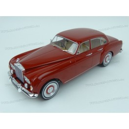 Rolls Royce Silver Cloud III Flying Spur H.J.Mulliner 1965 (Red), MCG (Model Car Group) 1:18