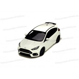 Ford Focus RS Mk.III 2016, OttO mobile 1/18 scale