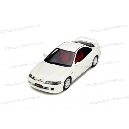 Honda Integra DC2 Type R  1995 Japan Specs, OttO mobile 1:18
