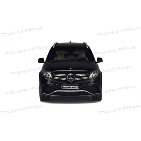 Mercedes benz x166 gls 63 amg 2016 gt spirit 1 18 www for Mercedes benz financial credit score