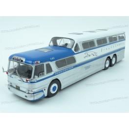 GMC Greyhound Scenicruiser 1956, IXO Models 1:43