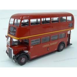 AEC Regent III RT London Bus 1939, IXO Models 1:43