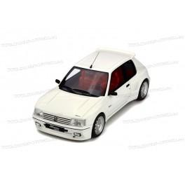 Peugeot 205 Dimma 1988, OttO mobile 1:18