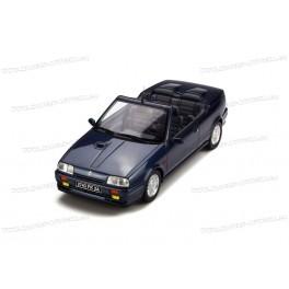 Renault 19 16S Cabrio 1991 Phase 1, OttO mobile 1:18