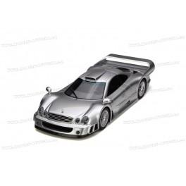 Mercedes Benz CLK-GTR  Coupe Street Version 1998, GT Spirit 1:18