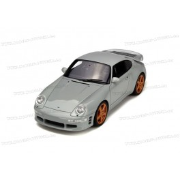 Porsche 911 Type 993 RUF Turbo R 1998, GT Spirit 1:18