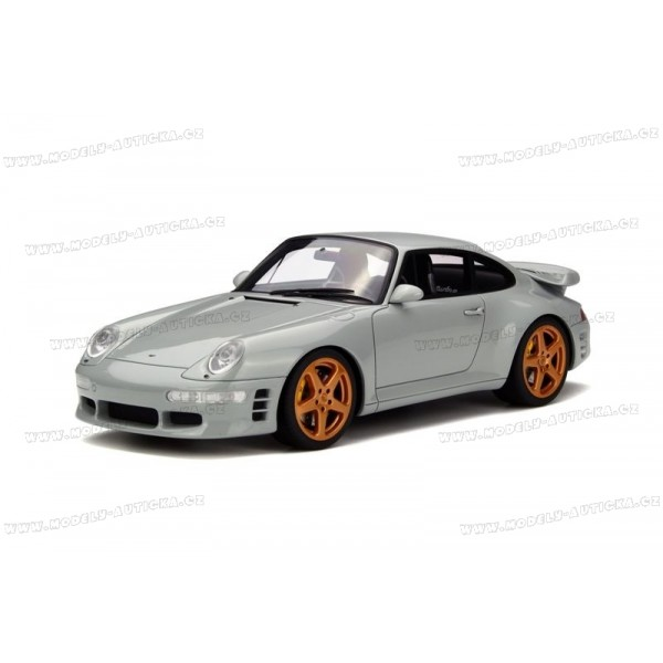 porsche 911 type 993 ruf turbo r 1998 gt spirit 1 18 model. Black Bedroom Furniture Sets. Home Design Ideas
