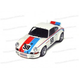 Porsche 911 Carrera RSR Winner Daytona 1973, GT Spirit 1:18