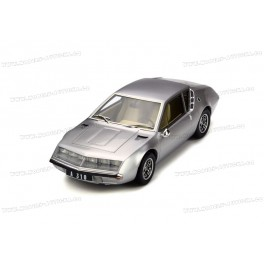 Renault Alpine A310 1600 Phase I 1971, OttO mobile 1:18