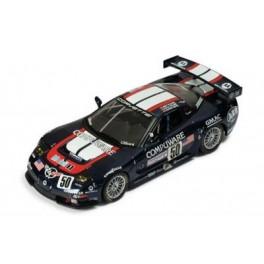 Chevrolet Corvette C5-R Nr.50 Le Mans 2003