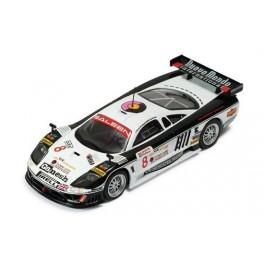 Saleen S7R Nr.8 FIA GT Czech Republic BRNO 2005, IXO MODELS 1:43