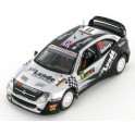 Citroen Xsara WRC Nr.11 3rd Rally Cyprus 2009, IXO MODELS 1:43