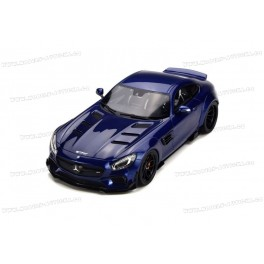 Mercedes AMG GT by Prior Design 2016, GT Spirit 1:18