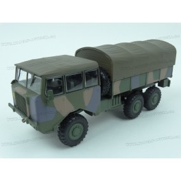 Berliet GBU-15 Military 1959, IXO Models 1/43 scale