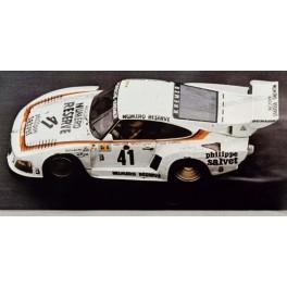 Porsche 935 K3 Nr.41 Winner 24h Le Mans 1979, IXO Models 1/43 scale