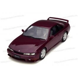 Nissan (200SX) Silvia S14A 1997, OttO mobile 1:18