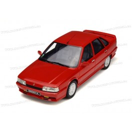 Renault 21 Turbo Phase I 1988, OttO mobile 1/18 scale