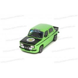 Simca 1000 Rallye 2 SRT 77 1977, OttO mobile 1:18