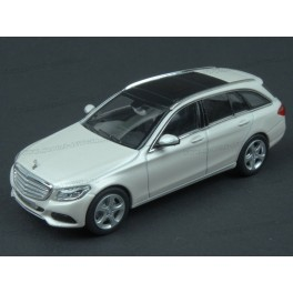 Mercedes Benz (S205) C-Class T-Model 2014, NOREV 1/43 scale