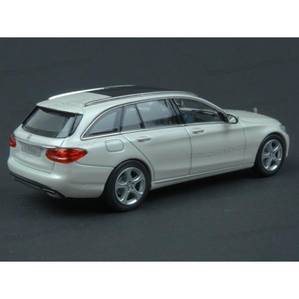 Mercedes benz s205 c class t model exclusive line 2014 for Mercedes benz c class t model