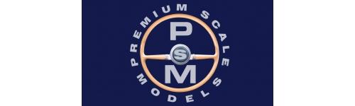 PREMIUM SCALE MODELS